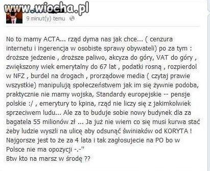 Podsumowanie Polski