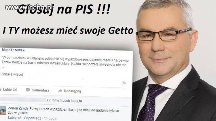 Wyborco jescze nie jeste� frajerem !!!