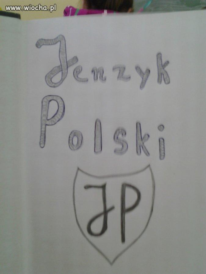 Jenzyk Polski.