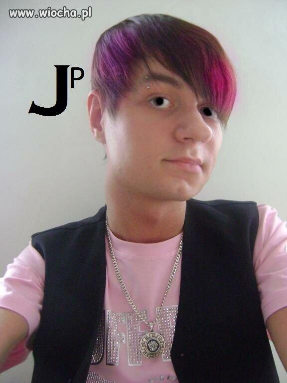 Patrzcie jestem JP