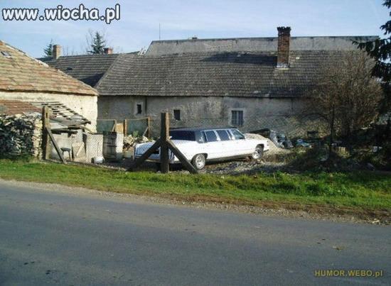 Polska wieś się bogaci