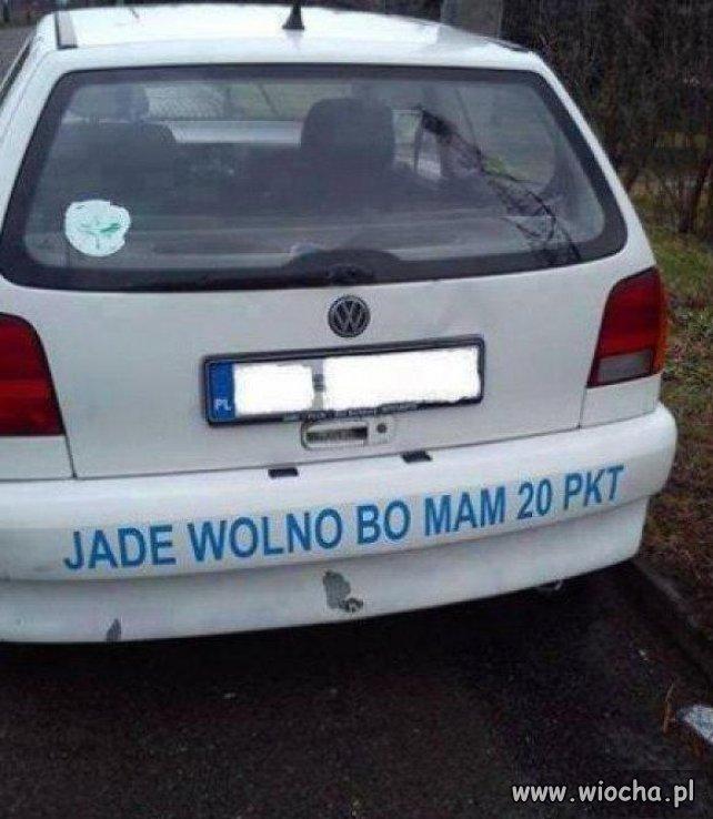 Wiadomość dla tych co jeszcze za VW.