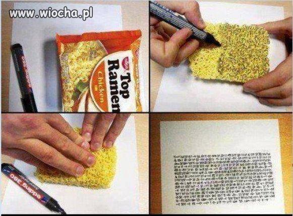 Jak napisano koran.
