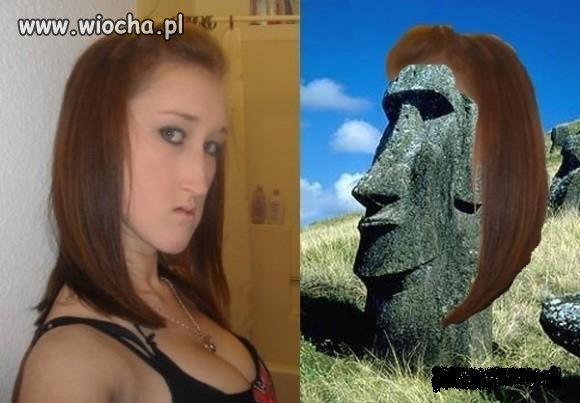 Widzicie podobieństwo??