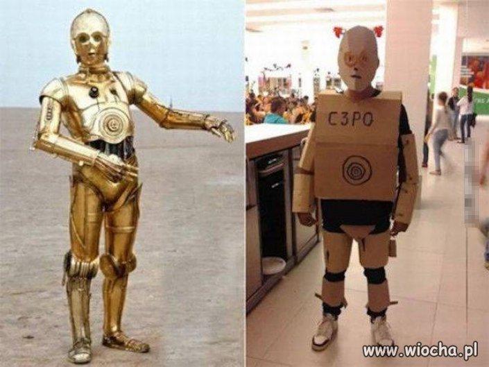 Tani cosplay