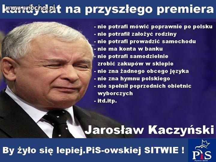 Plakat Wyborczy!!