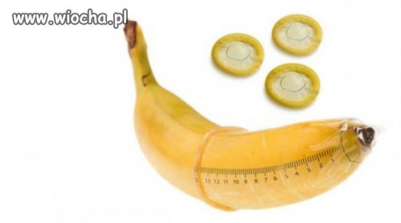 Prezerwatywy z linijką