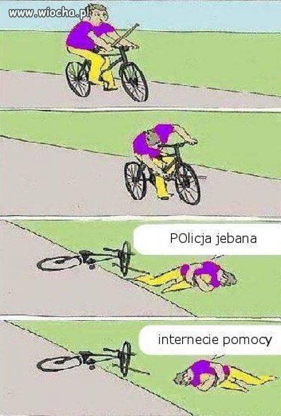 Zła Policja