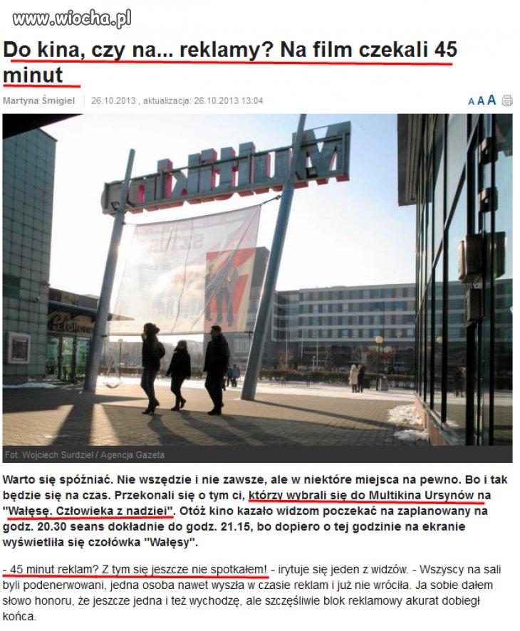 Multikino przebiło Polsat