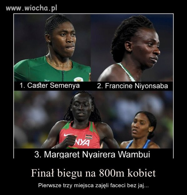 Takiego oszustwa na Olimpiadzie jeszcze nie było