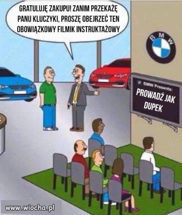 No całkiem to możliwe obserwując kierowców
