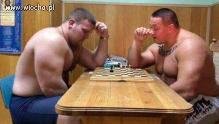 Rosyjscy szachiści podejrzewani o doping