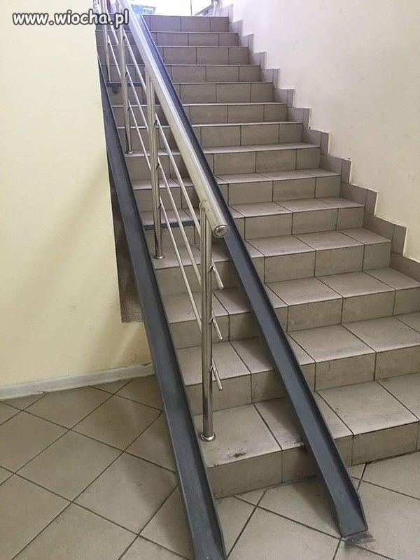 Udogodnienie dla inwalidów