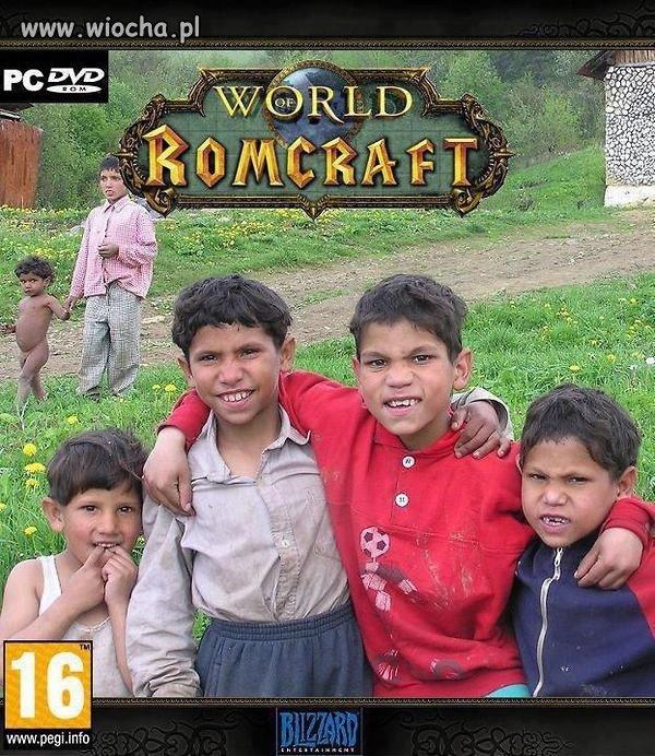 World of Romcraft