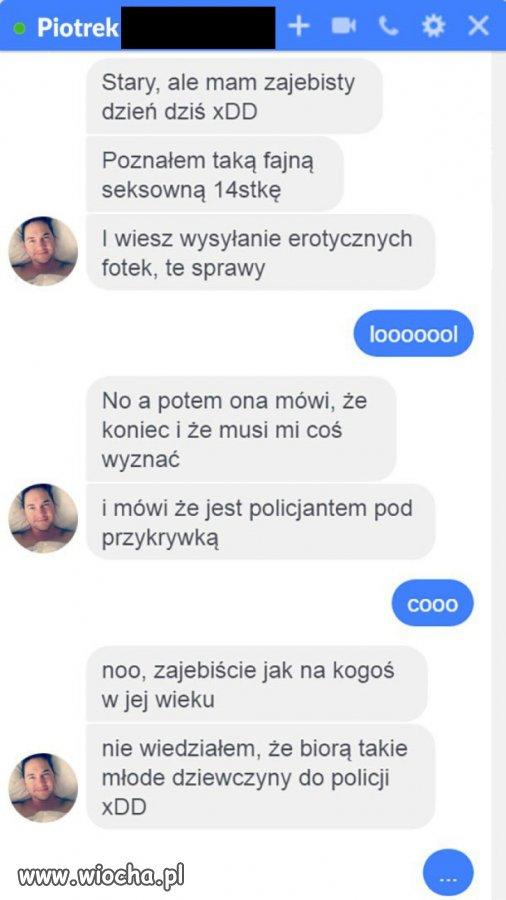 Krótka historia o Piotrku,
