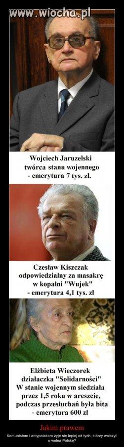 Polskie realia, Polska rzeczywistość...