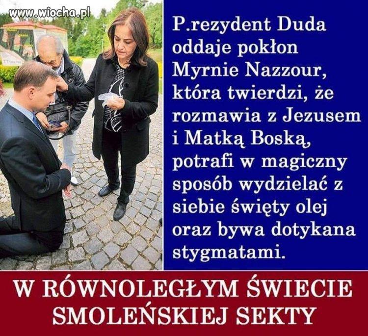 Polski matrix