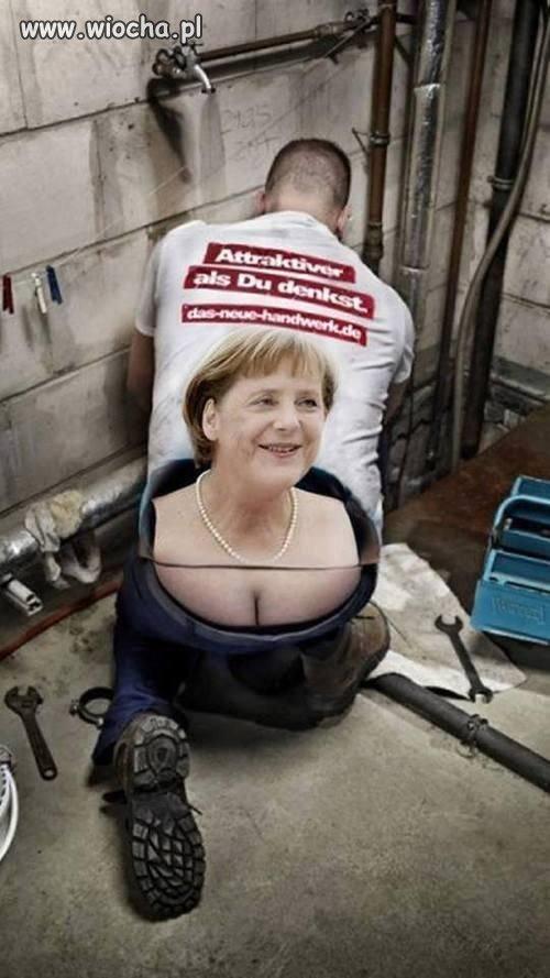 Niemiecki hydraulik