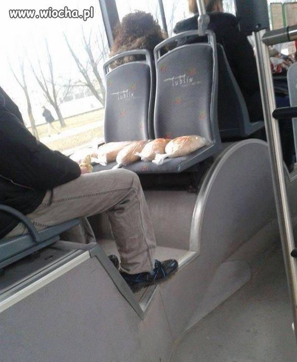 Zmęczony chleb