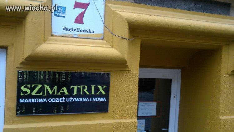 Szmatrix