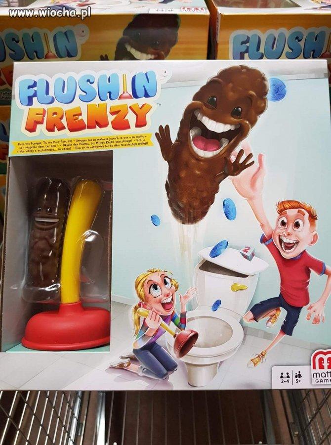Idealna gra dla dzieci