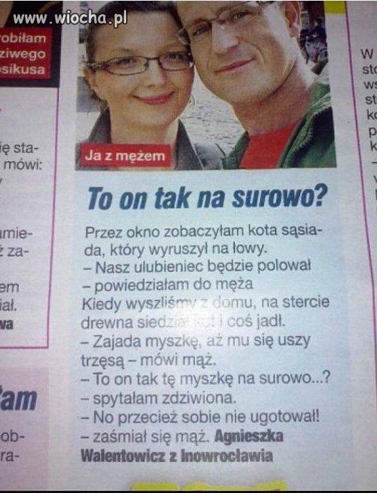 Jak zrobi� z siebie idiot� za 20 PLN