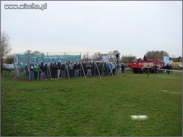 Polskie stadiony