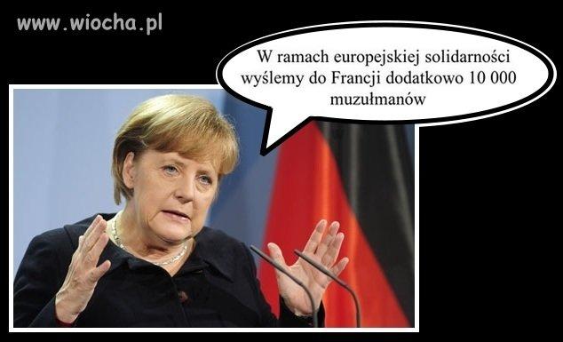 """""""Europejska Solidarność"""""""