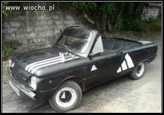 Markowe auto