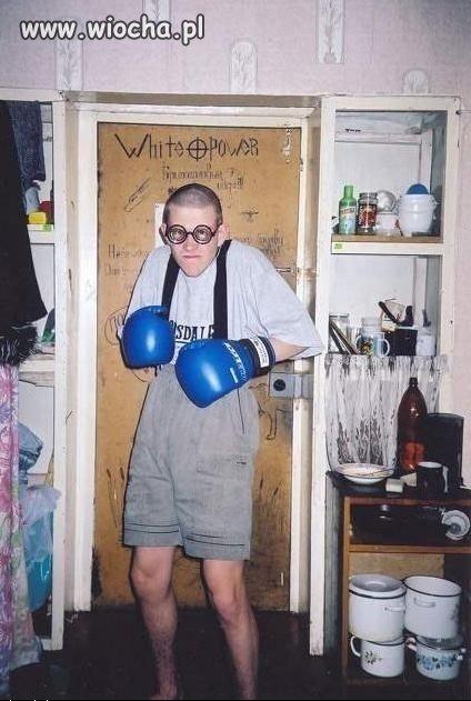 Dawaj na ring