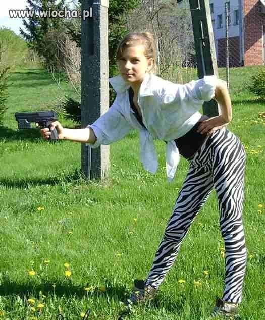 Dziewczyna Bonda