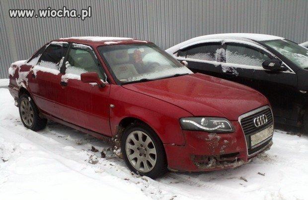 Jaki to samochód??
