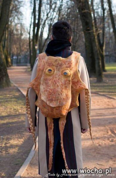 Stylowy plecak