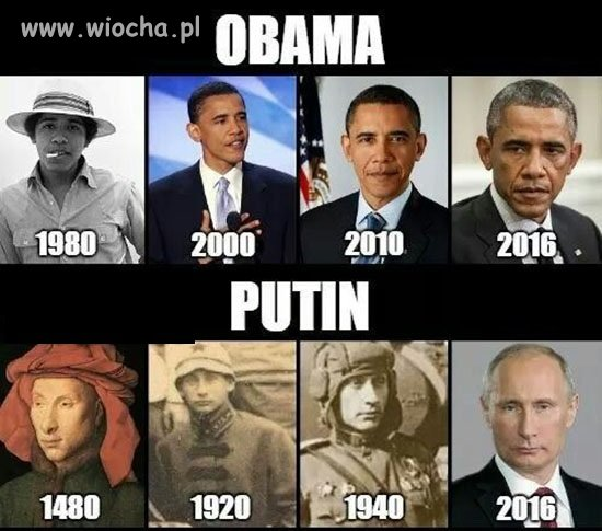 Obama ...
