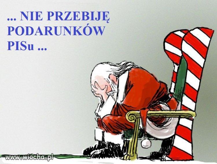 Depresja św. Mikołaja