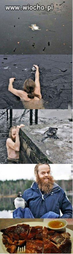 Ratowanie Kaczki