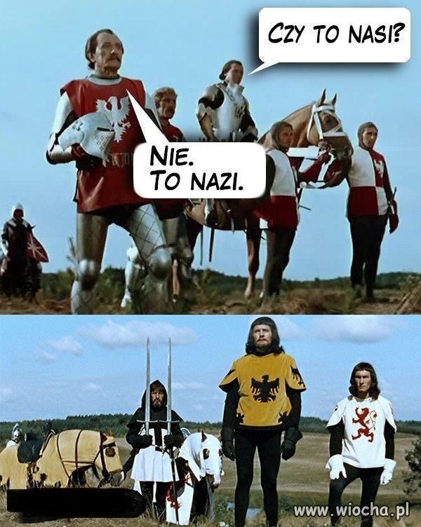 Każda epoka ma swoich Niemców