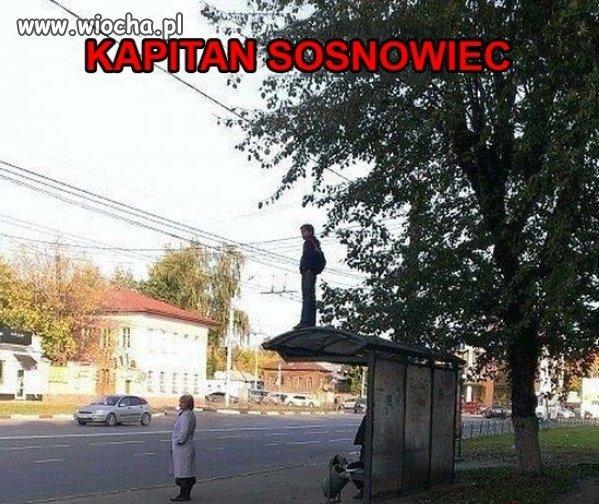 A tymczasem w Sosnowcu