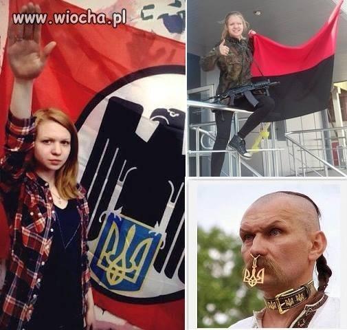 """""""Bracia Ukraińcy"""""""