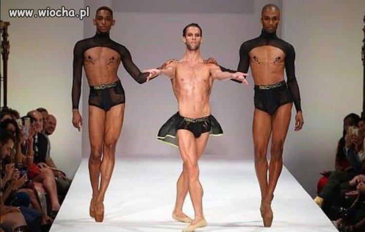 Moda męska na 2018