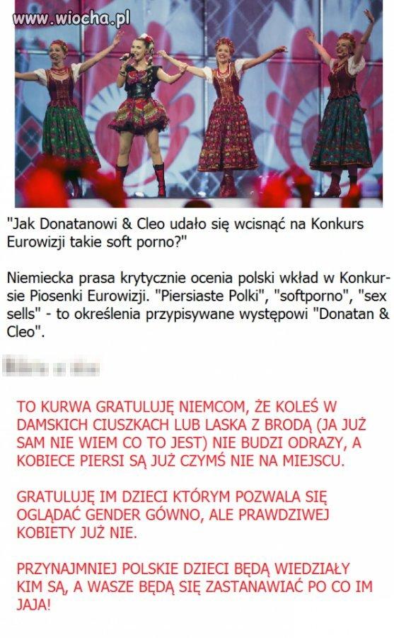 """Niemcy o """"my Słowianie"""""""