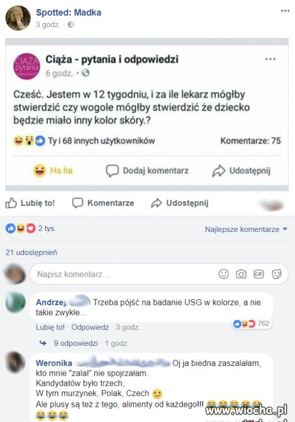 Riposta Weroniki