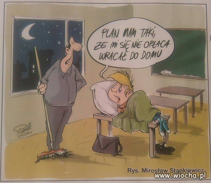 Deforma edukacji...