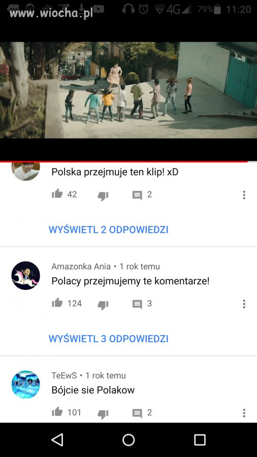 Polska przejmuje