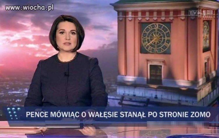 Rzeczywistość wg TVPis