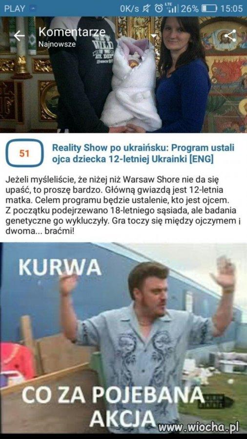 Co ta Ukraina