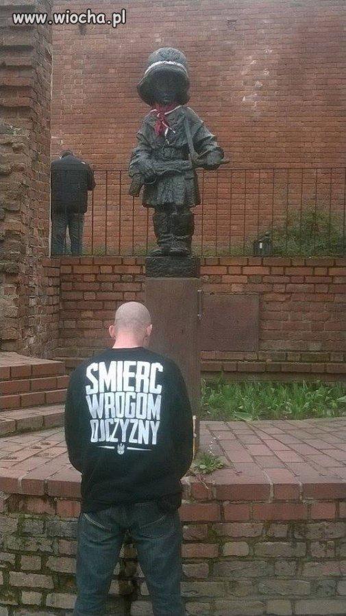 Prawdziwy Patriota