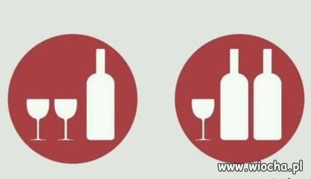 Dwa sposoby
