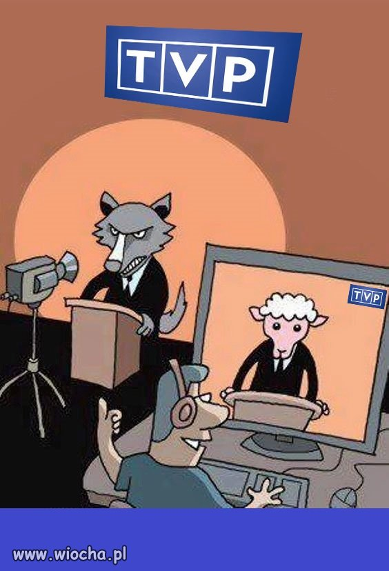 Media show ...