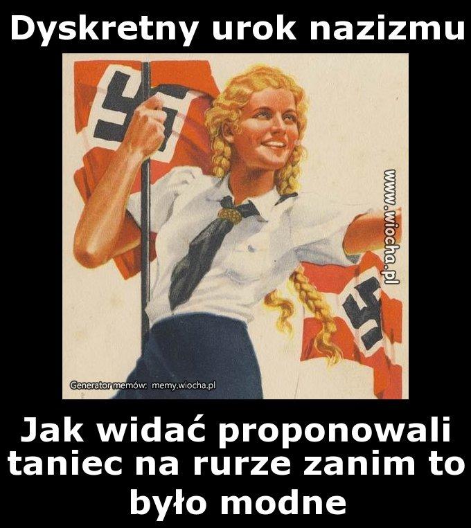Dyskretny urok nazizmu